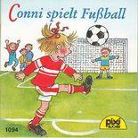 Conni spielt Fußball (Pixi-Buch Serie 128, Nr. 1094)