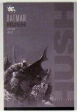 Batman - Hush II (2006, Panini)