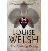 [The Cutting Room [ THE CUTTING ROOM BY Welsh, Louise ( Author ) Oct-01-2011[ THE CUTTING ROOM [ THE CUTTING ROOM BY WELSH, LOUISE ( AUTHOR ) OCT-01-2011 ] By Welsh, Louise ( Author )Oct-01-2011 Paperback