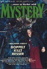 ... wenn es dunkel wird Mystery Band 189 ~ Doppelt killt besser ;