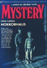 ... wenn es dunkel wird Mystery Band 206 ~ Horrorhaus ;