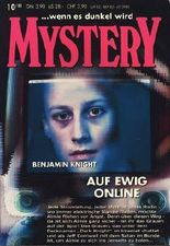 ... wenn es dunkel wird Mystery Band 196 ~ Auf ewig online ;