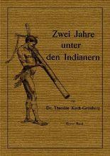 2 Jahre unter den Indianern; Band 1