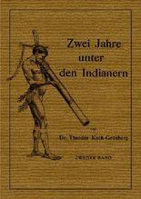 2 Jahre unter den Indianern; Band 2