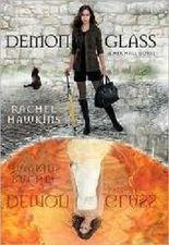 Demon Glass - A Hex Hall Novel