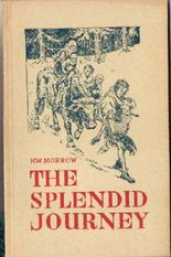 The splendid Journey - the story of a pioneer boy