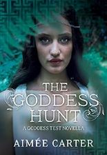 The Goddess Hunt (MIRA Ink)