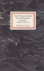 Der alte Seefahrer. Zweisprachige Ausgabe (Englisch/Deutsch). Mit zwei Holzstichen von Gustave Doré. Übertragen von Heinz Politzer, Nachwort von Manfred Wojcik.
