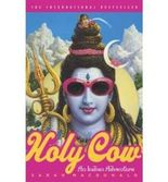 HOLY COW: AN INDIAN ADVENTURE BY MacDonald, Sarah[Author]Paperback