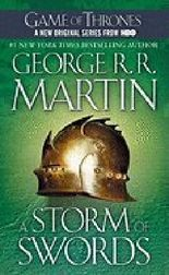 Storm of Swords (03) by Martin, George RR [Mass Market Paperback (2003)]