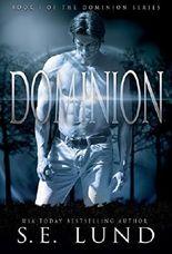 Dominion (The Dominion Series Book 1)