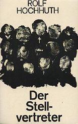 Der Stellvertreter; Schauspiel;