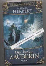 Die dunkle Zauberin (Edition Anderswelt)