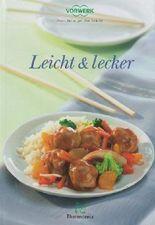 Leicht & Lecker Rezeptbuch Diät