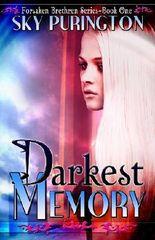 Darkest Memory (Forsaken Brethren Series- Book 1): A Vampire Romance