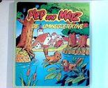 Piep und Matz Die Umweltdetektive in der Stadt und eine weitere Geschichte