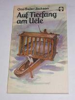 """Auf Tierfang am Uele. ATB Alex Taschenbücher Nr. 106. Illustrationen von Hans Mau. Eine Auswahl von Kapiteln aus dem Buch: """"Löwen - meine besten Freunde""""."""