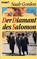 der diamant des salomon. roman. deutsch von thomas a. merk