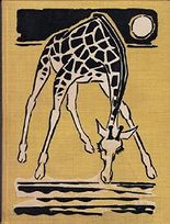 Wenn die Giraffen zur Tränke ziehen