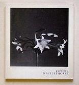 Robert Mapplethorpe. Frankfurter Kunstverein 10.April - 17.Mai 1981