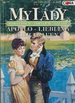 Apollo - Liebling der Frauen. My Lady - Band 216. Ausgabe 12 - 2/96.