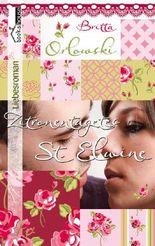 St. Elwine - Zitronentagetes