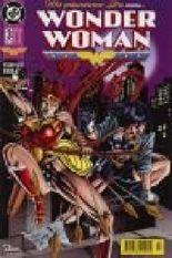 Wonder Woman 3, Sept 1998, Dino DC Comics. Comic-Heft