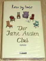 Der Jane Austen Club. Roman