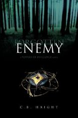 Forgotten Enemy (The Powers of Influence Book 1)