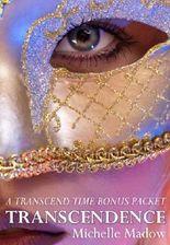 Transcendence: A Transcend Time Bonus Packet (The Transcend Time Saga)