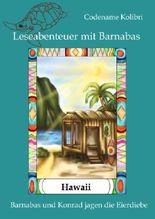Leseabenteuer mit Barnabas: Hawaii - Barnabas und Konrad jagen die Eierdiebe (2)