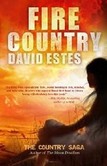 Fire Country (The Country Saga Book 1)