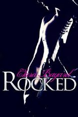 Rocked (BBW New Adult Rock Star Romance) (Rocked series Book 1)