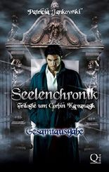 Seelenchronik - Trilogie um Corbin Kavanagh