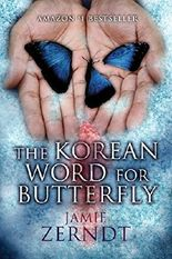 The Korean Word For Butterfly