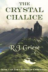 The Crystal Chalice (The Legend of Erren-dar Book 1)