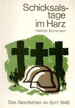 Schicksalstage im Harz.