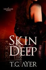 Skin Deep (A SkinWalker Novel #1) (DarkWorld: SkinWalker)