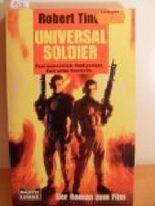 Universal Soldier. Der Roman zum Film.