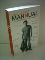 Steve Satagati: Mannual - So funktioniert der Mann