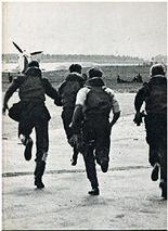 Die Luftschlacht um England. Aus der Reihe: Der Zweite Weltkrieg. Time Life Bücher.