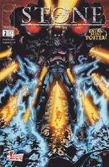 Stone # 2 (Image - Generation Comics)