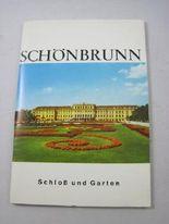 SCHÖNBRUNN - Schloß und Garten