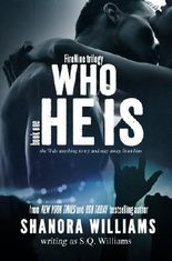 Who He Is (FireNine) (FireNine Series Book 1)