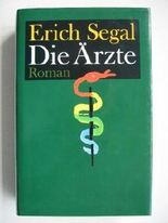 Die Ärzte . Roman . Übers. aus d. Amerikanischen v. Gisela Stege