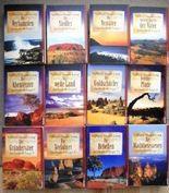 Australien - Saga (Bd. 1 - 12)