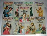 Die Chronik der Familie Kent. 9 Bände (Der Bastard - Der Rebell - Die Pioniere - Die Rache - Die Titanen - Die Besiegten - Die Gesetzlosen - Der Ruf der Freiheit - Das Versprechen)