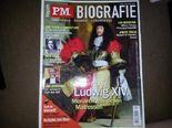 P.M. BIOGRAFIE KOMPAKT WISSEN SONNENKÖNIG LUDWIG DER XIV. Monarch mit vielen Mätressen 04/2007