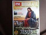 P.M. BIOGRAFIE KOMPAKT WISSEN JESUS 04/2008