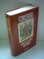 Caesar: Sämtliche Werke [hardcover]